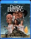 Deadly Blessing Cover