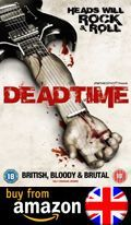 Buy Deadtime Dvd