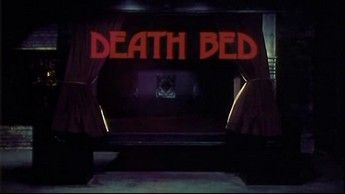 Death Bed The Bed That Eats 01