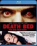 Death Bed The Bed That Eats Cover