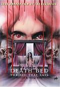 Death Bed The Bed That Eats Dvd