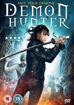 Demon Hunter Dvd