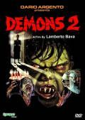 Demons 2 Cover