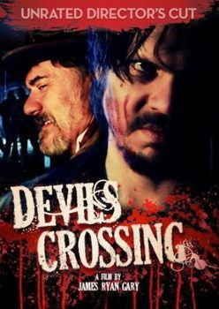 Devils Crossing Dvd Cover
