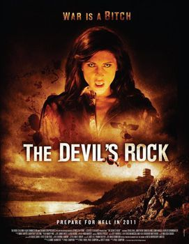 The Devils Rock Dvd Cover