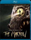Digging Up The Marrow Blu Ray