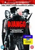 Django Unchained Uk Dvd