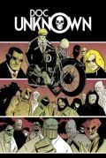 The Complete Doc Unknown Cover