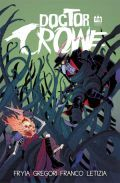 Doctor Crowe 2 Cover