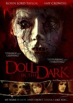 doll in the dark dvd