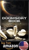 Doomsday Book Dvd Amazon Us