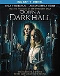 Down A Dark Hall Cover