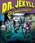 Dr Jekyll Gyno 1 Cover