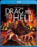 Drag Me To Hell Blu Ray Cover