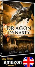 Buy Dragon Dynasty Dvd