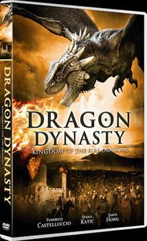 Dragon Dynasty Cover