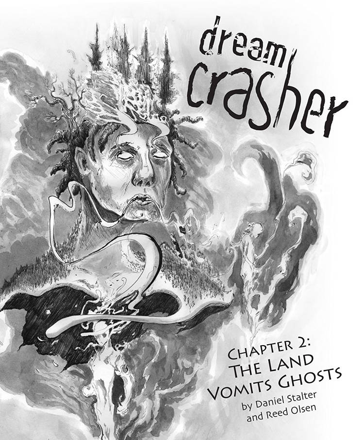 Dream Crasher 2 00