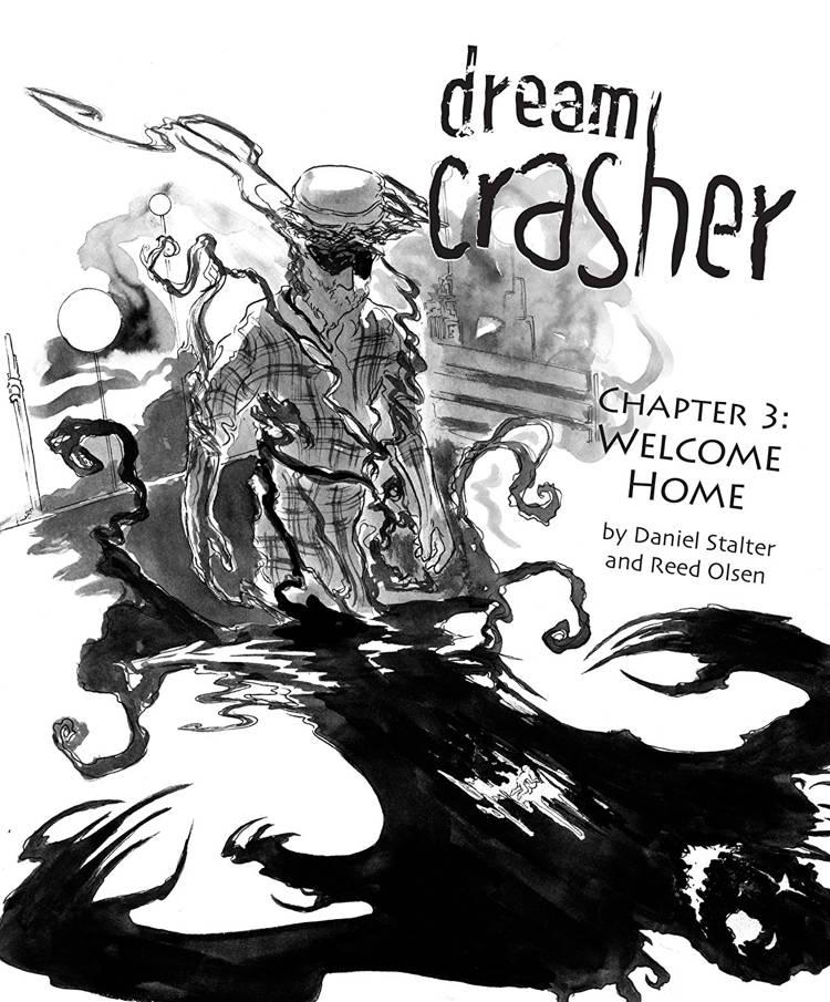 Dream Crasher 3 00