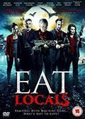 Eat Locals Dvd Small