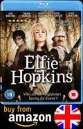 Buy Elfie Hopkins Blu Ray