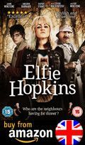 Buy Elfie Hopkins Dvd