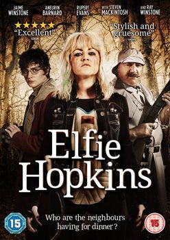 Elfie Hopkins Dvd Cover