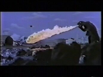 Elviras Movie Macabre Gamera Super Monster They Came From Beyond Space 04