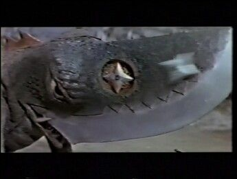 Elviras Movie Macabre Gamera Super Monster They Came From Beyond Space 09