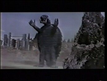 Elviras Movie Macabre Gamera Super Monster They Came From Beyond Space 10