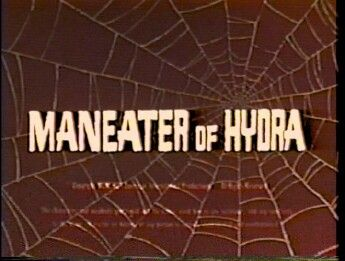 Elviras Movie Macabre Maneater Of Hydra House That Screamed 09