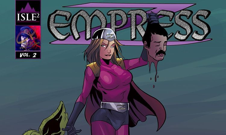 Empress Volume 2 Main