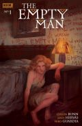 Empty Man 1 Cover