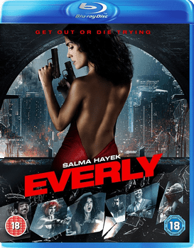 Everly Blu Ray