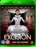 Buy Excision Blu Ray