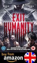 Buy Exit Humanity Dvd