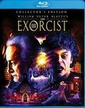 The Exorcist Iii Blu Ray Cover