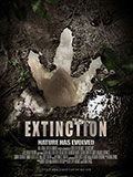 Extinction Poster Small