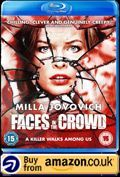 Buy Faces In The Crowd Blu