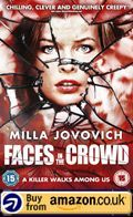 Buy Faces In The Crowd Dvd