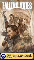 Falling Skies Comic Amazon Uk