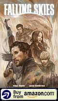 Falling Skies Comic Amazon Us