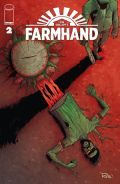 Farmhand 2 Cover