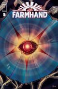 Farmhand 5 Cover