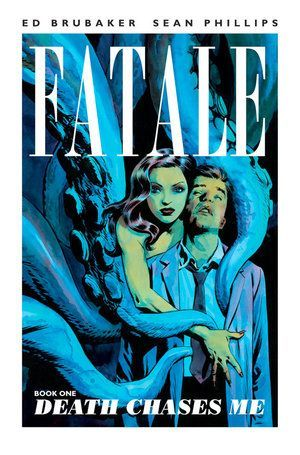 Fatale Book One 00