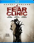 Fear Clinic Cover