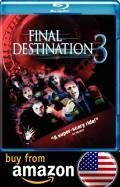 Final Destination 3 Blu Ray Amazon Us