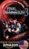 Final Destination Digital Amazon Us