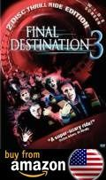 Final Destination Dvd Amazon Us