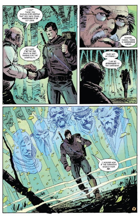 Five Ghosts 14 03