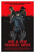 For A Few Zombies More Cover